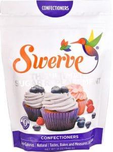 alternatíva cukru