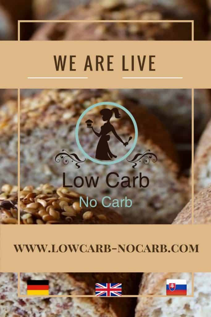 Lowcarb-Nocarb