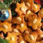 Low Carb Gingerbread Cookies