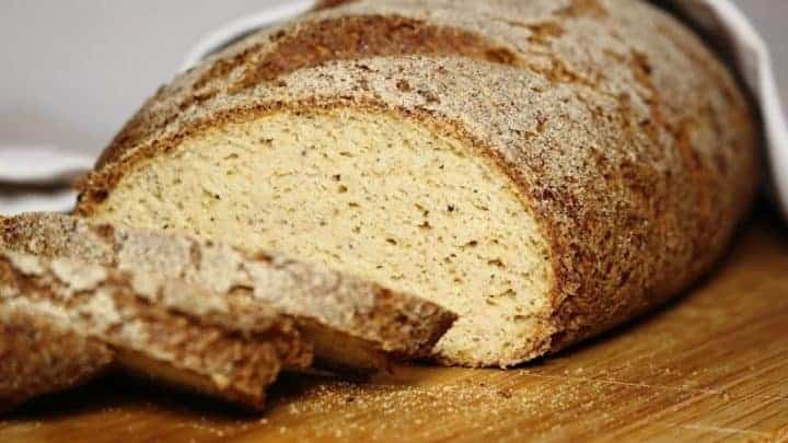 Keto Farmers Bread