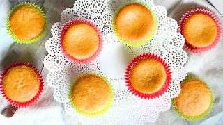 Easy Keto Cupcakes