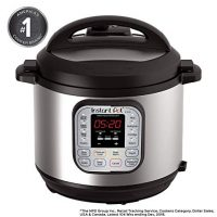 Instant Pot DUO60 6 Qt 7-in-1 Multi-Use