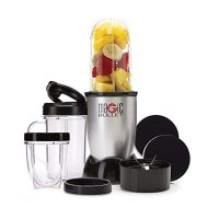 Magic Bullet Blender, Silver