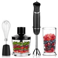 OXA Immersion Hand Blender Set