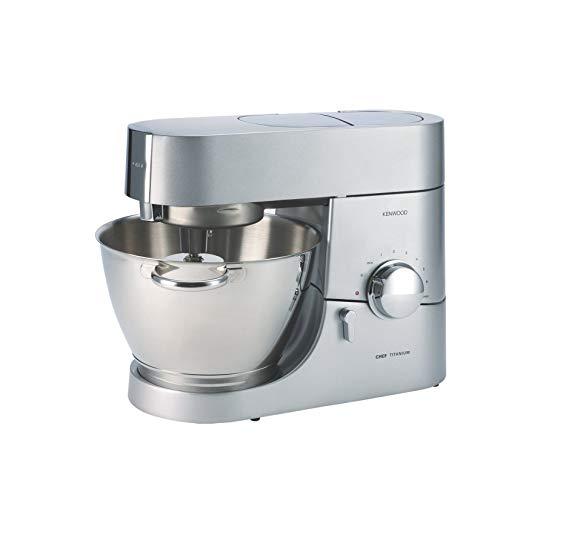 Kenwood Chef Titanium Kitchen Machine
