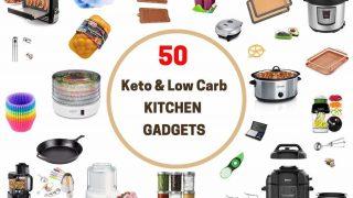 Keto Kitchen Gadgets