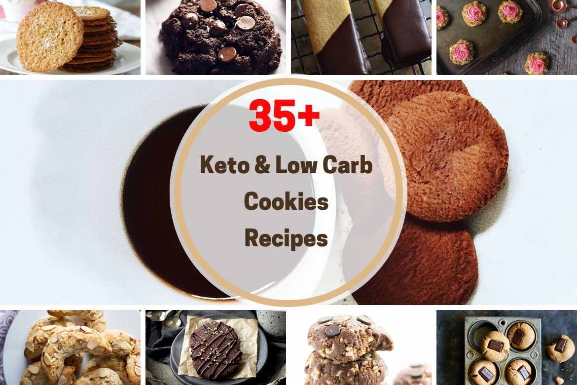 Ultimate Keto Cookie Recipes