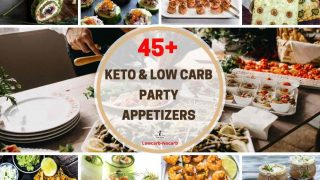 Top Keto Party Appetizers Recipes