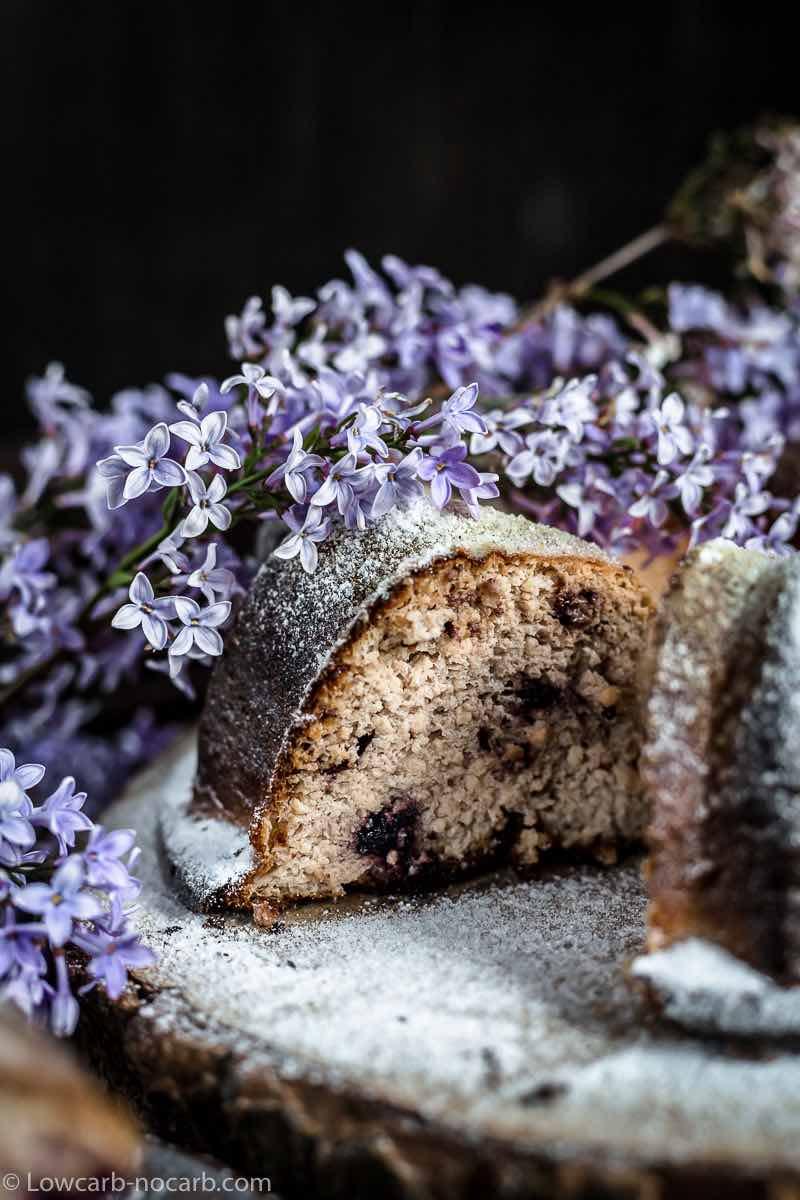 Low Carb Bundt Cake