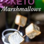 Sugar-Free Marshmallows for roasting