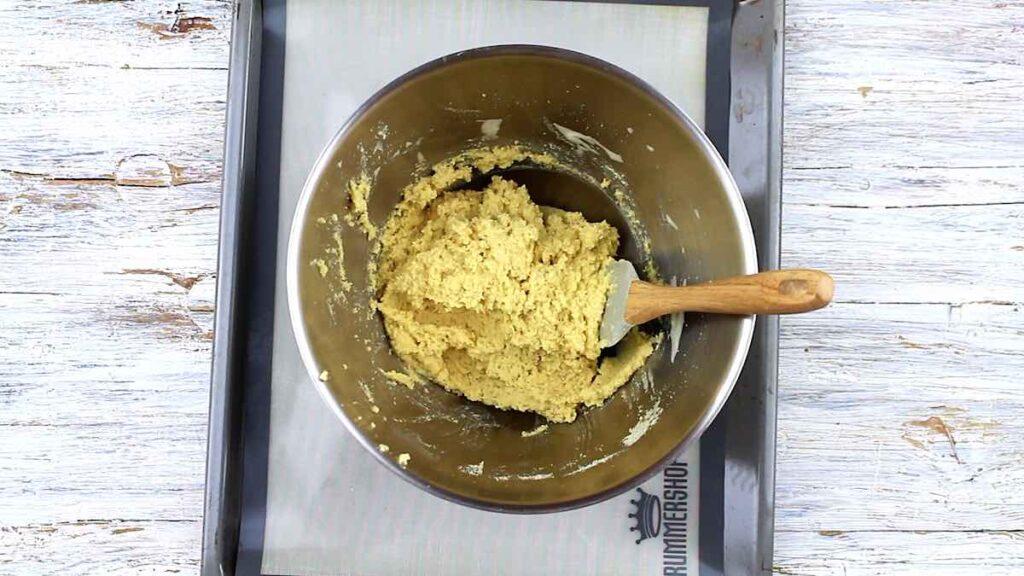 Coconut & Almond Flour Keto Bagels