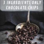 Sugar-Free Dark Chocolate Chips