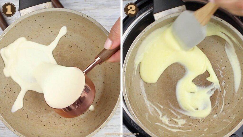 How To Make Sugar-Free White Chocolate