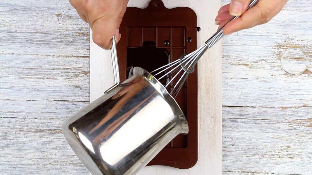 Sugar-Free Dark Chocolate Bar