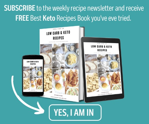 Free Keto E-Book