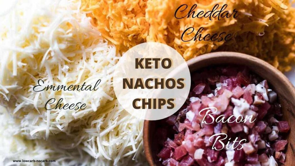 how to make nachos in the oven ingredients needed